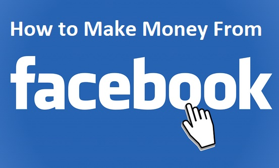 Can You Earn Money From Facebook Groups